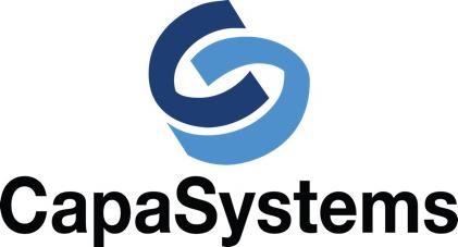logo Capasystems