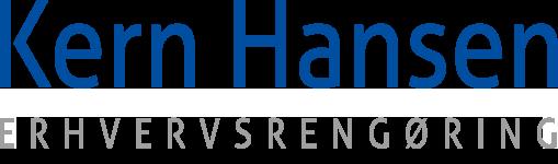 logo kern hansen
